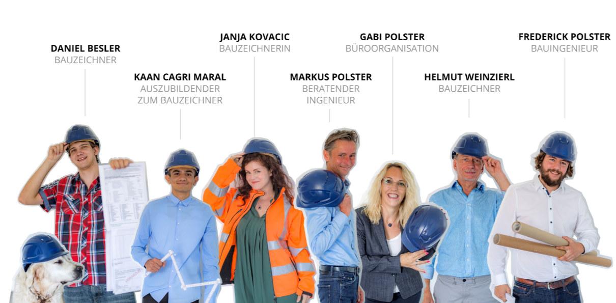 Team Polster